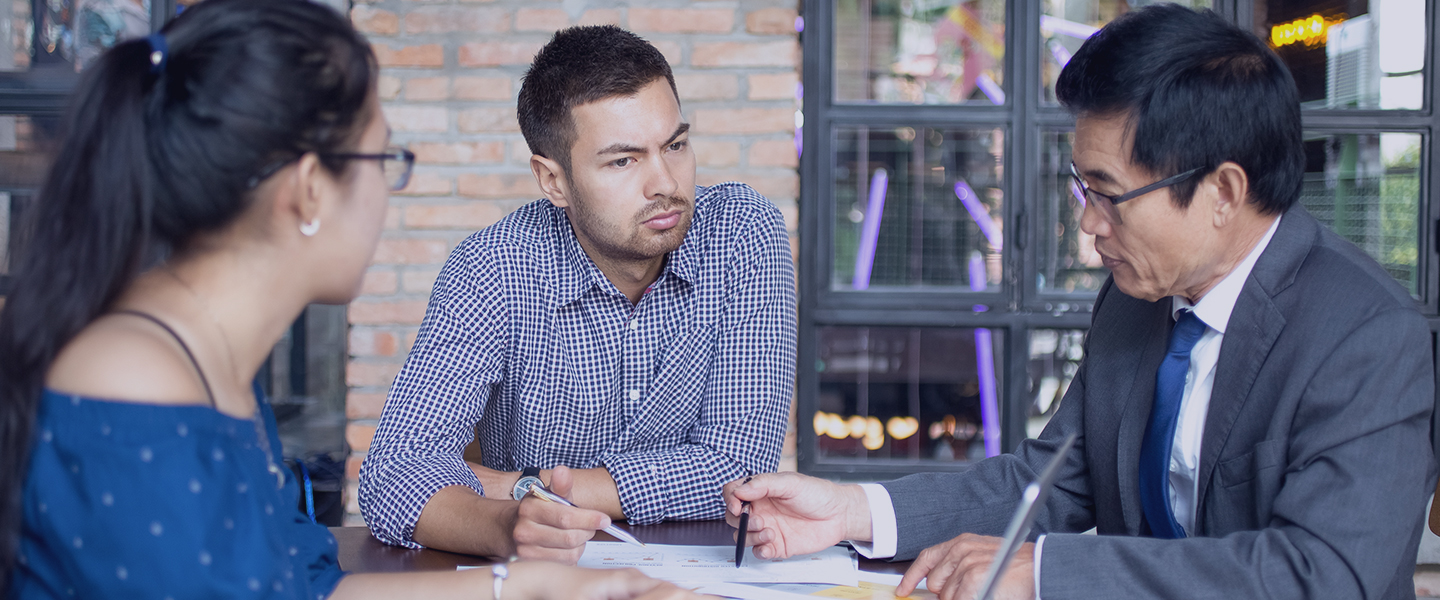 Advanced Digital Leadership Programme