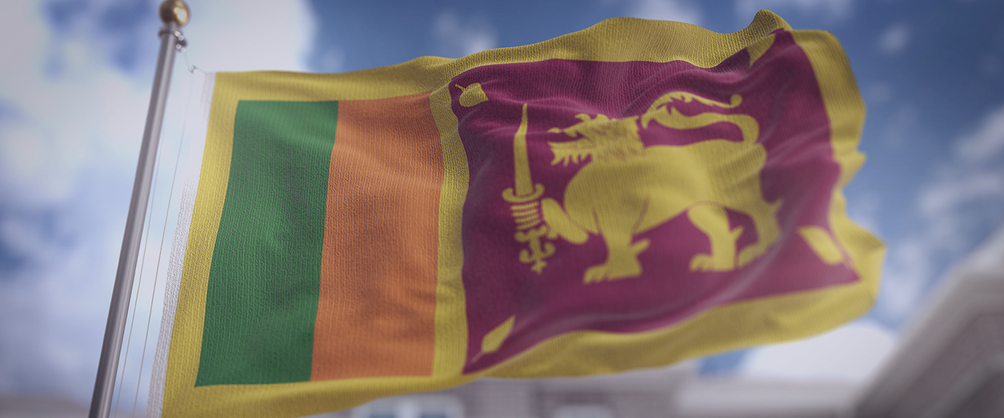 Country Spotlight: Sri Lanka