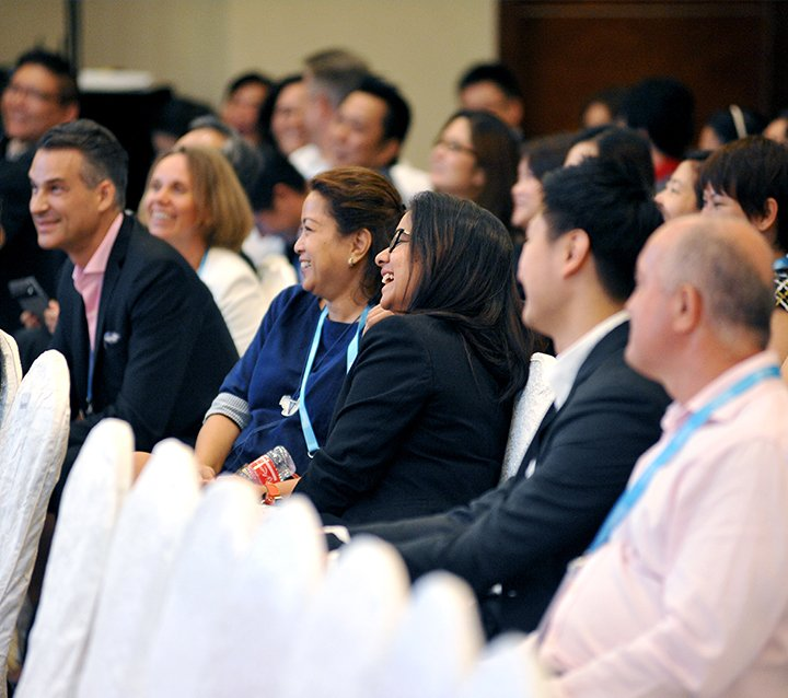 Asian Human Capital Leadership Symposium