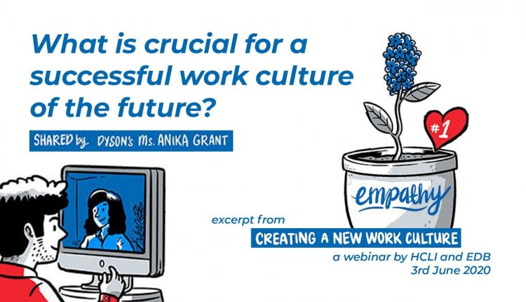 Embedded thumbnail for Anika Grant On Empathy and Resilience in the Workplace