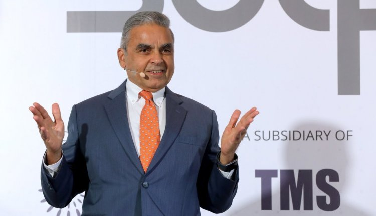 Embedded thumbnail for Prof Mahbubani on Challenges & Opportunities for Global Leaders of Tomorrow