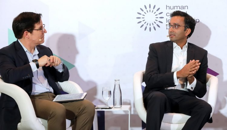 Embedded thumbnail for Naveen Menon on Technology Becoming More Human